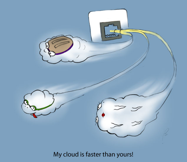 my-cloud-is-faster-than-yours